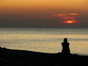 Творческий кризис или мой опыт молчания